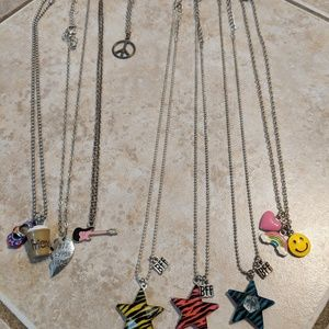 Other - Best Friend Necklaces
